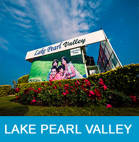 Lake Pearl Valley