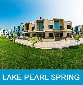 Lake Pearl Spring
